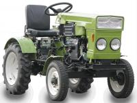 мини-трактор ZUBR-12