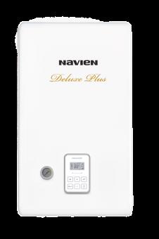 Navien Delux Delux Turbo 10K б/дымоотвода