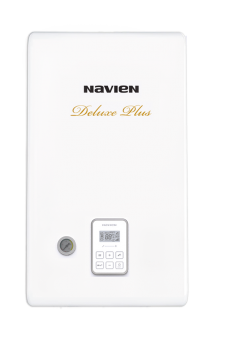 Navien Delux Delux Turbo 16K б/кол.