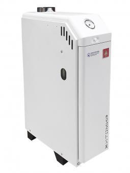 Житомир КС-ГВ-045С дым.